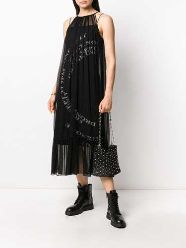 Picture of Mcq Alexander Mcqueen | Dress
