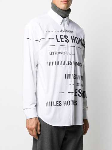 Picture of Les Hommes | Shirts