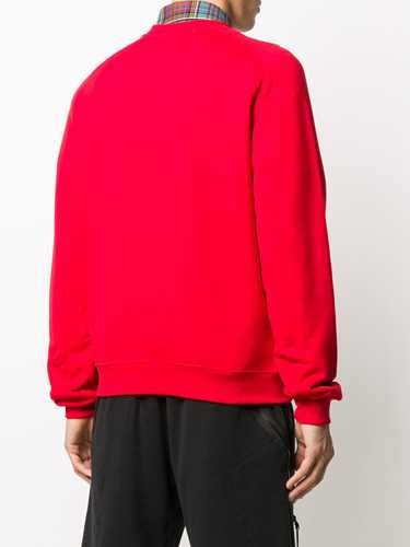 Picture of Msgm | Round Neck
