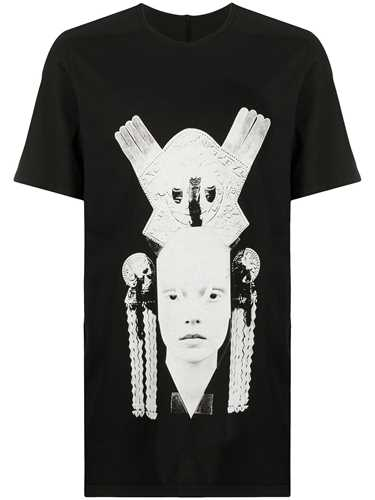 Picture of Rick Owens Drkshdw | T-Shirts