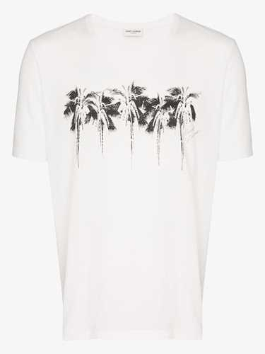 Picture of Saint Laurent | T-Shirts