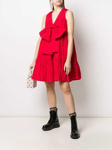 Picture of Msgm | Short Dresses