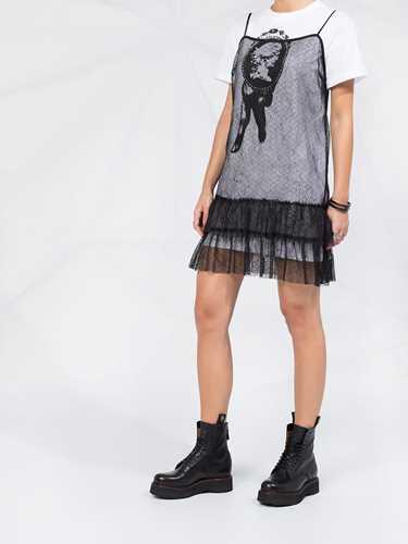 Picture of Mcq Alexander Mcqueen | Short Dresses