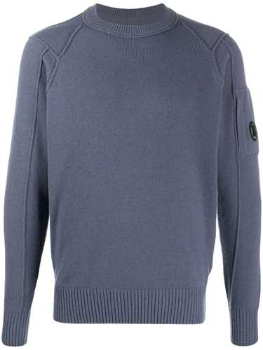 Picture of Cp Company | Sweaters