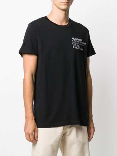 Picture of Helmut Lang | T-Shirts