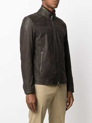 Picture of Etro | Leather Jackets