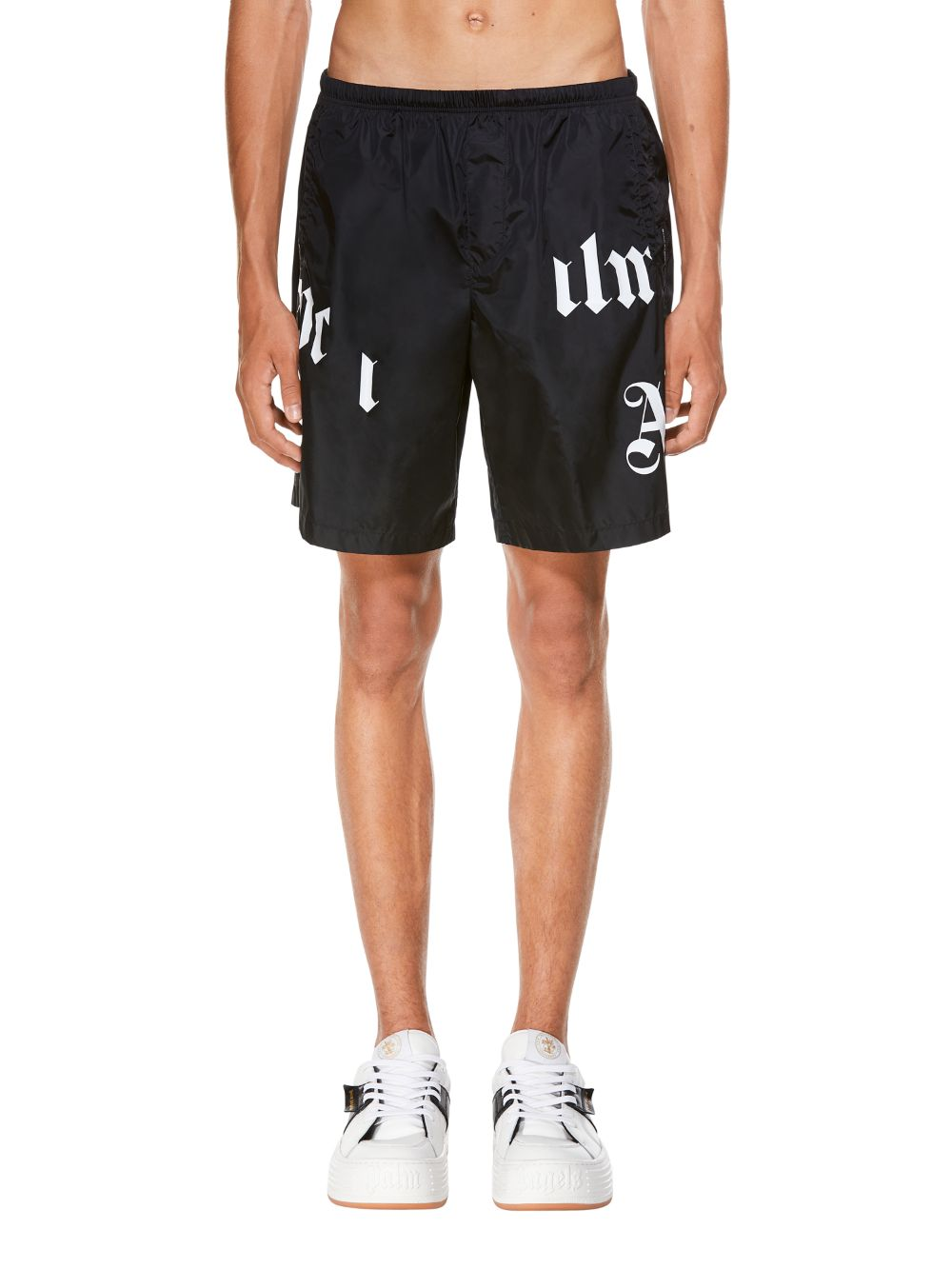 Picture of Palm Angels | Swim Shorts