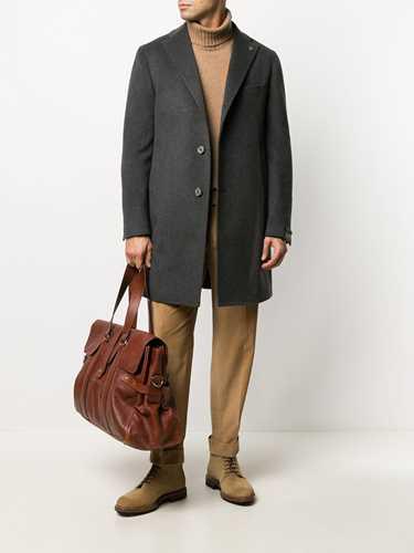 Picture of Tagliatore | Single Breasted Coats