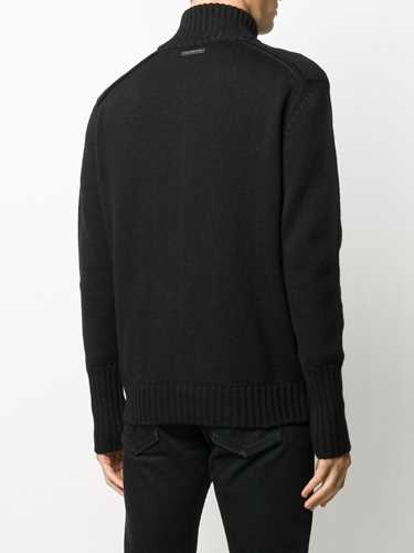 Picture of Les Hommes | Turtle Neck