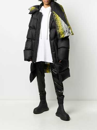 Picture of Rick Owens | Coat