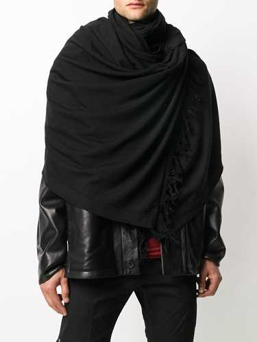 Picture of Rick Owens | Scarfs