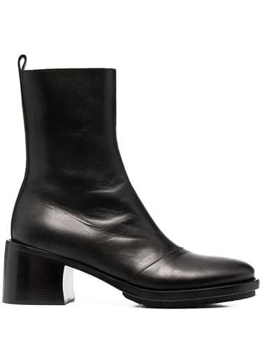 Picture of Ann Demeulemeester | Boots